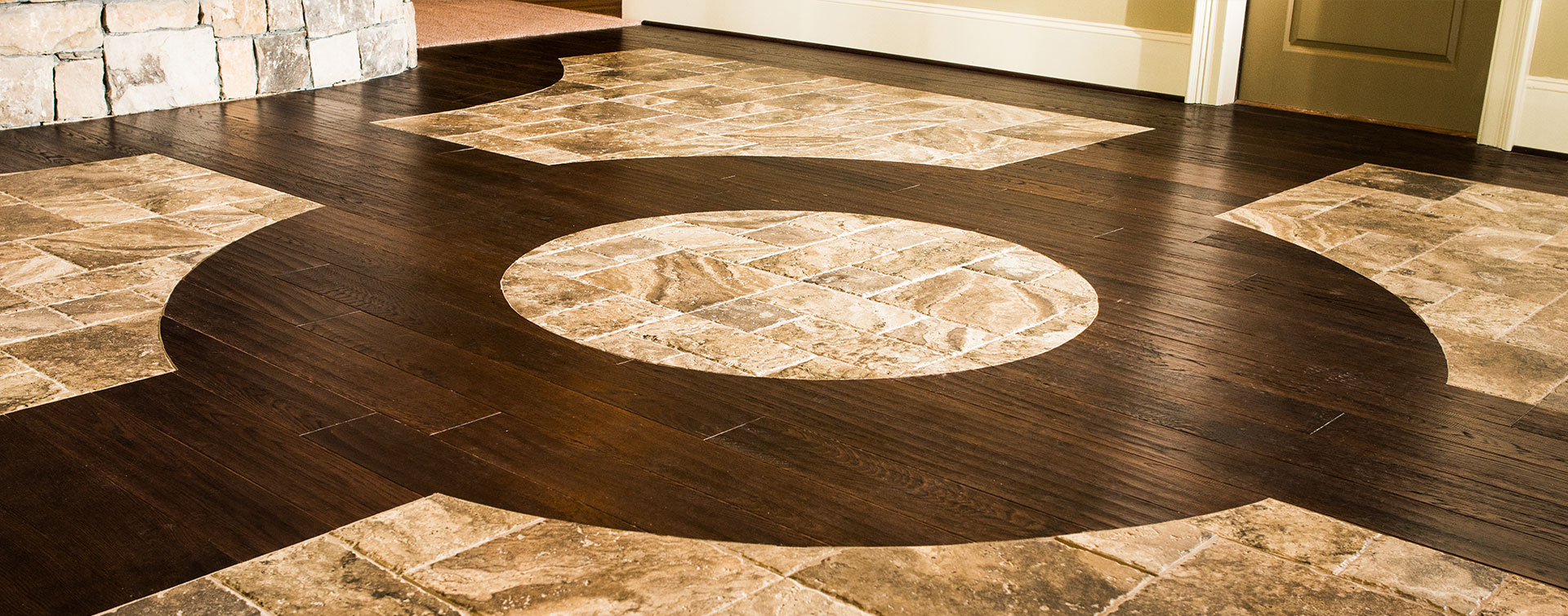 Home incredible floors construction services suwanee Unique floor tile designs